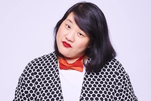 Evelyn Mok profilbild