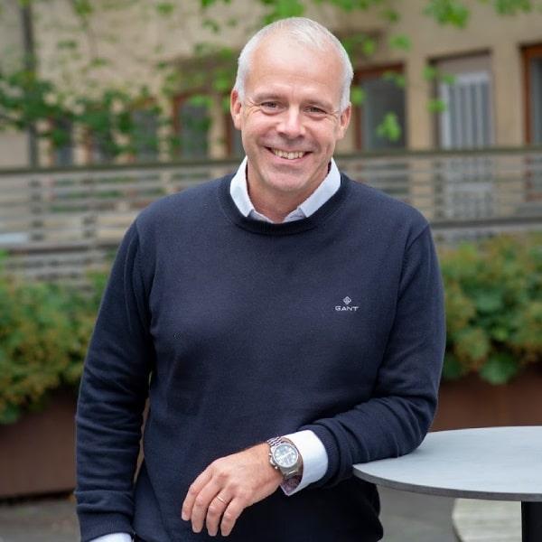Johan Sjöstrand profilbild