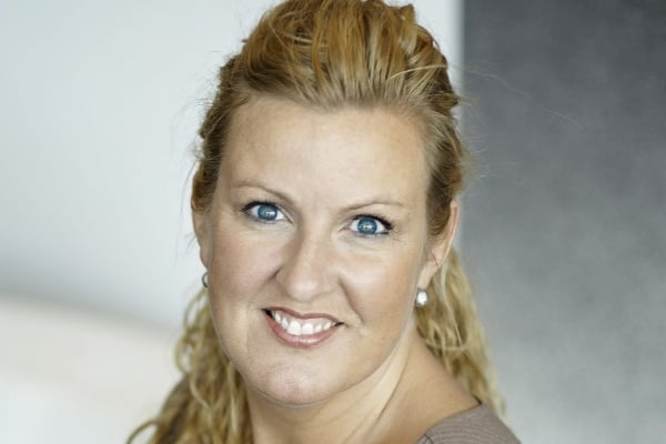 Solfrid Flateby profilbild