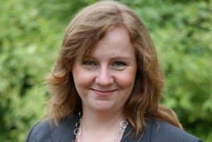 Lena Lid Falkman profilbild