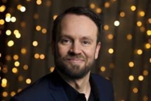 Mattias Ribbing profilbild