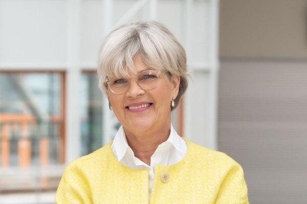 Åsa Lundquist Coey profilbild
