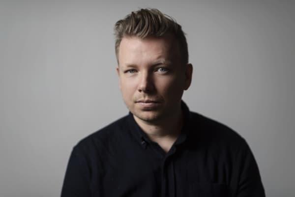 Emanuel Karlsten profilbild