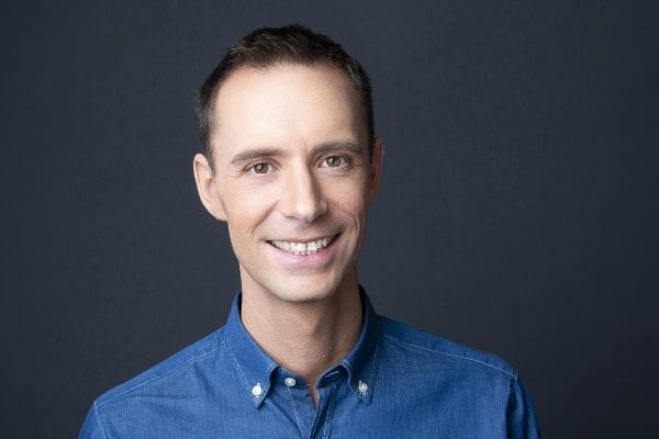 Fredrik Bauer profilbild