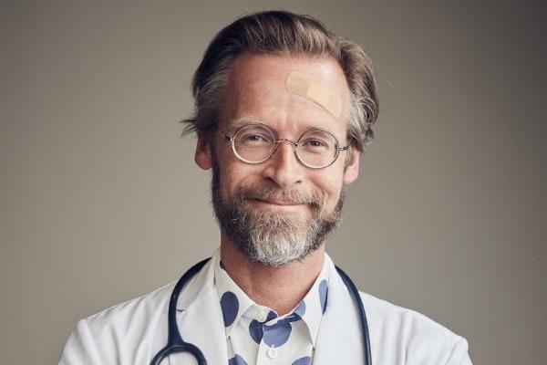 Henrik Widegren profilbild