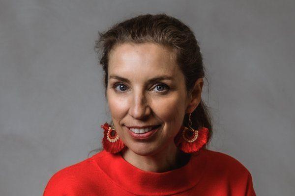 Beata Wickbom profilbild