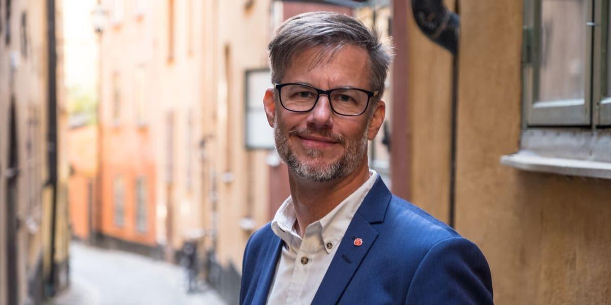 Björn Sundin bannerbild