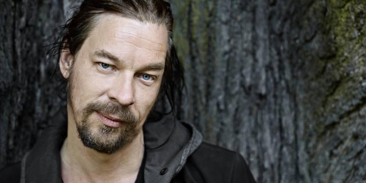 Bob Hansson Foto: Idha Lindhag