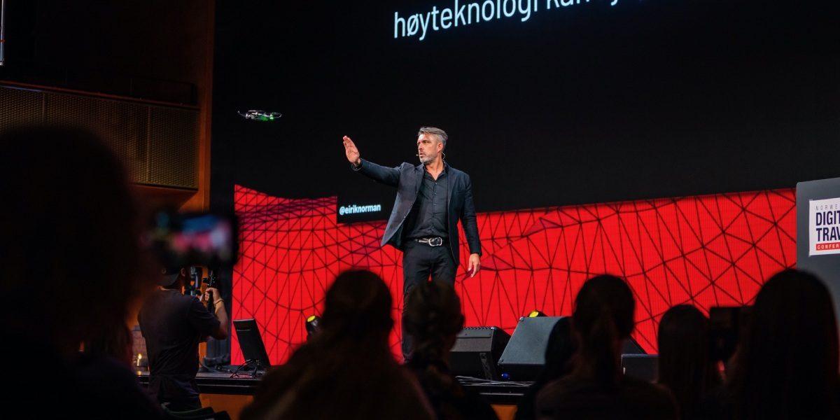Eirik Norman Hansen bannerbild