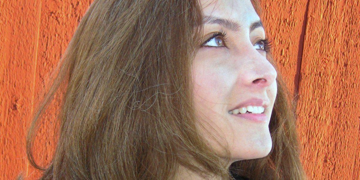 Farida Rasulzada bannerbild