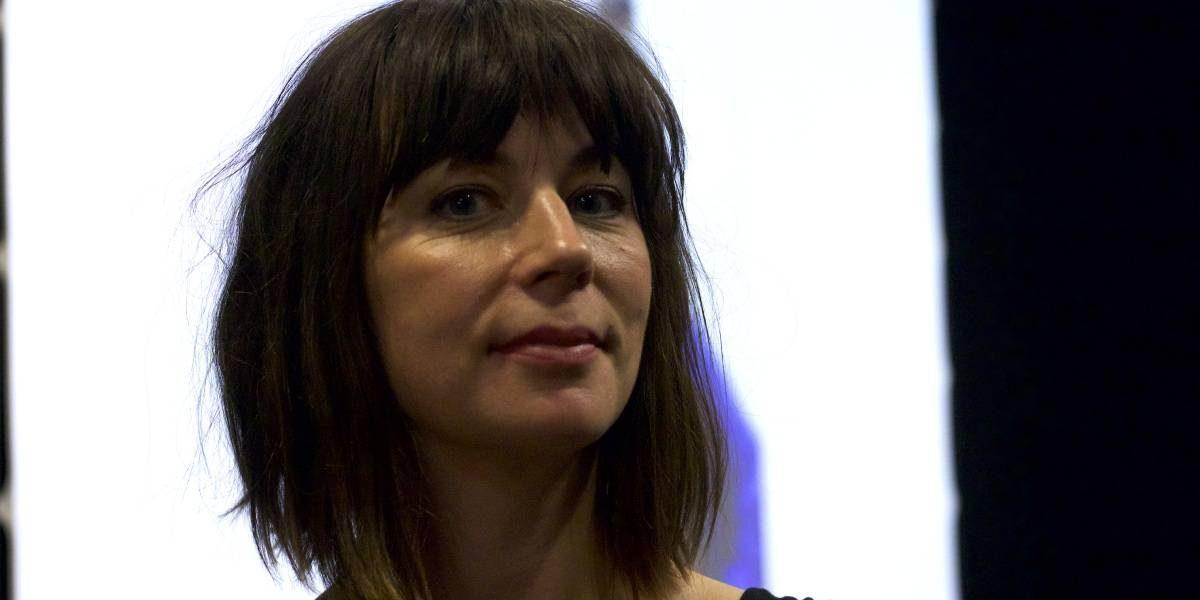 Isabelle McAllister blogg header