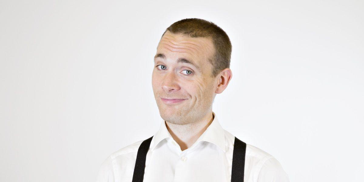 Jesper Rönndahl bannerbild