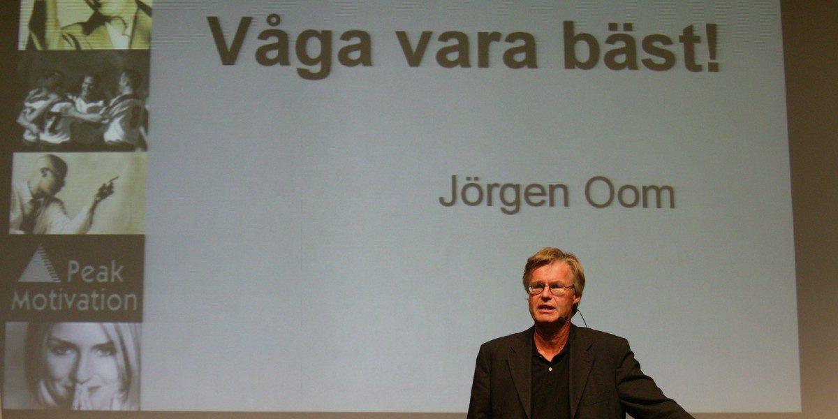 Jorgen oom bannerbild