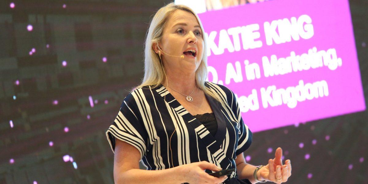 Katie King Banneri
