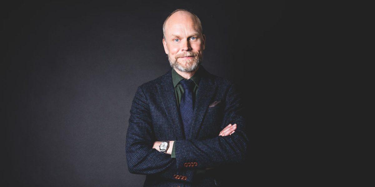 Kristian Luuk bannerbild