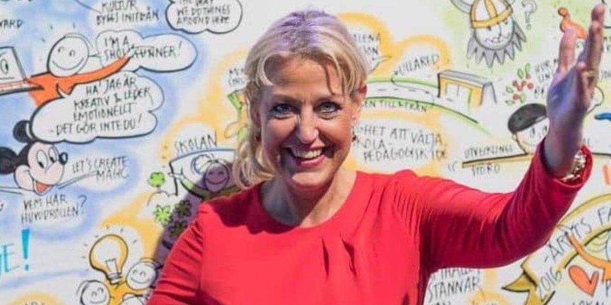 Linda Hammarstrand bannerbild
