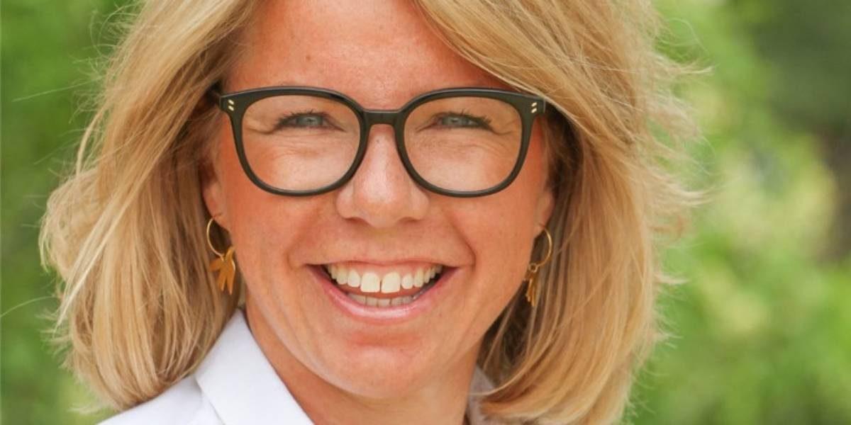 Pernilla Nissler färgbild