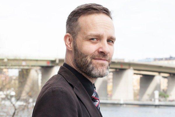 Pontus Ströbaek profilbild