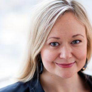 Sofia Rasmussen profilbild