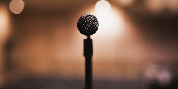 MIkrofon bild